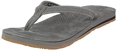 0230f2c1208 UGG Australia Women s W Kayla Flip Flops  Amazon.co.uk  Shoes   Bags
