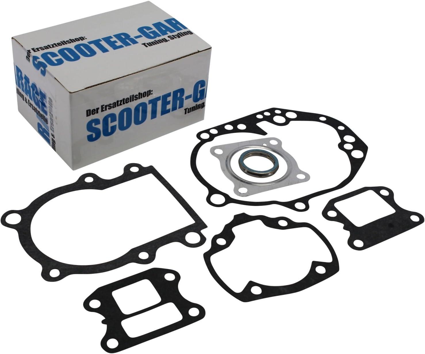 Motordichtsatz 50ccm Für Peugeot Speedfight 1 50 Ac Speedfight 2 50 Ac Buxy 50 Vivacity 50 2t Auto