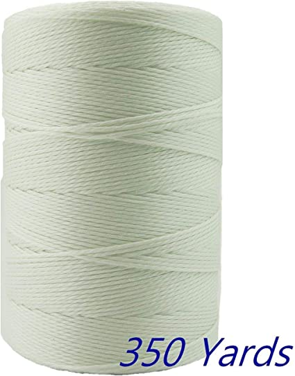 4700-T1//2 MPN #78308 Osborne /& Co C.S - No Nylon Tufting Twine 1//2LB Roll