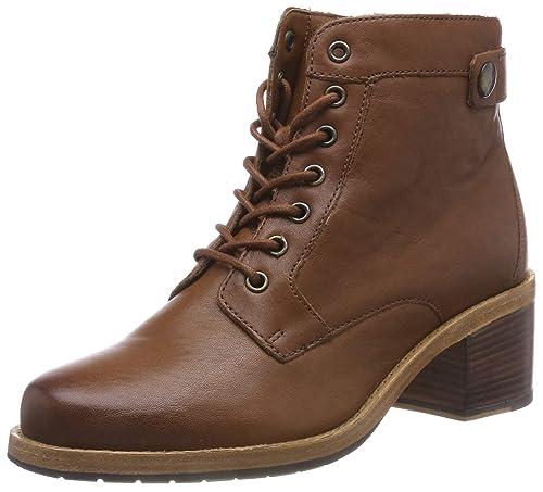 Clarks Clarkdale Tone, Botines para Mujer: Amazon.es: Zapatos y complementos