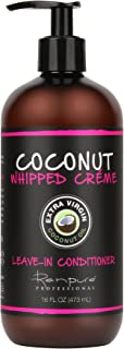 product image for Renpure Coconut Whipped Creme Leave-In Conditioner, 16 Fluid Ounce