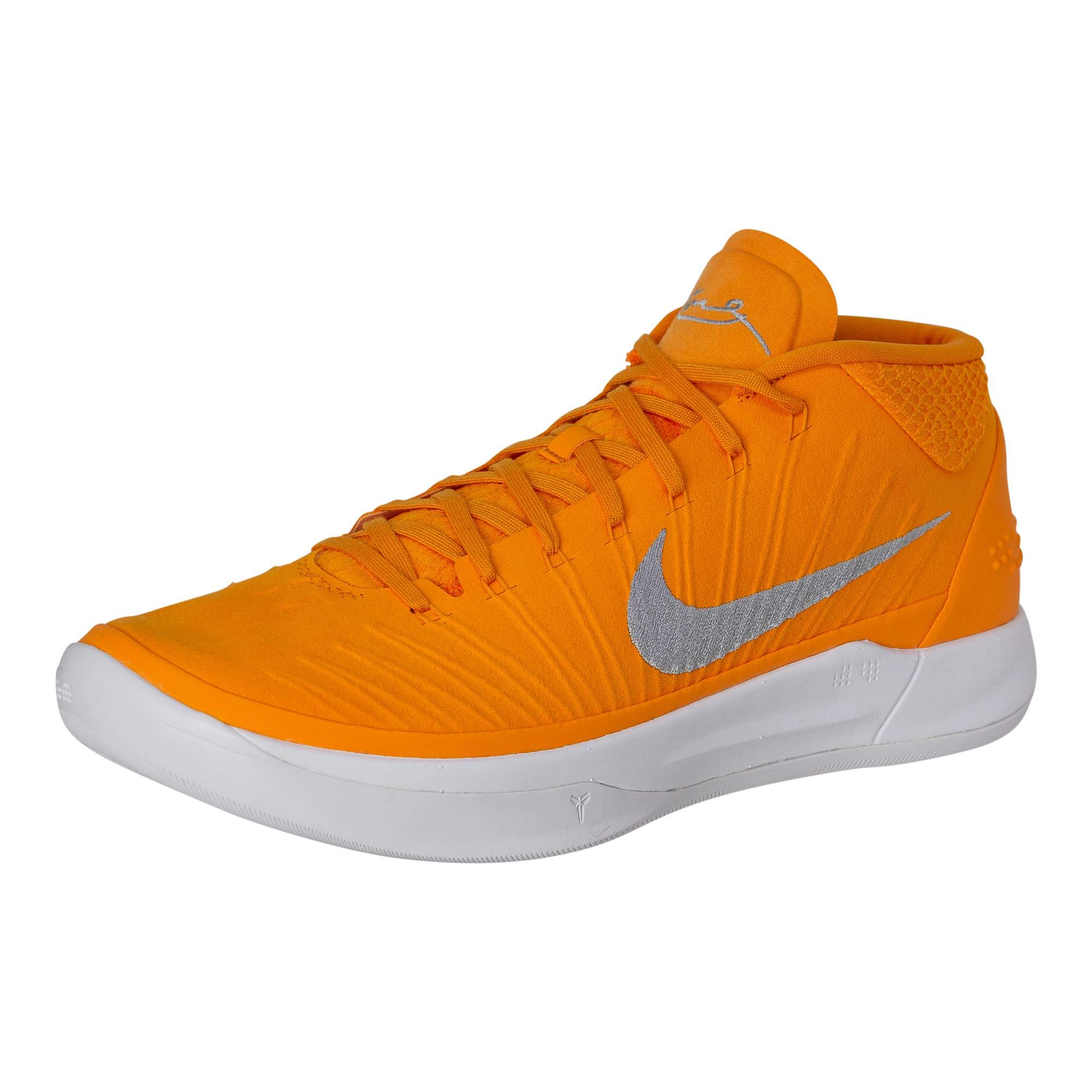 efeb1e93bb67 Galleon - NIKE Mens Kobe AD Basketball Shoes (12 M US