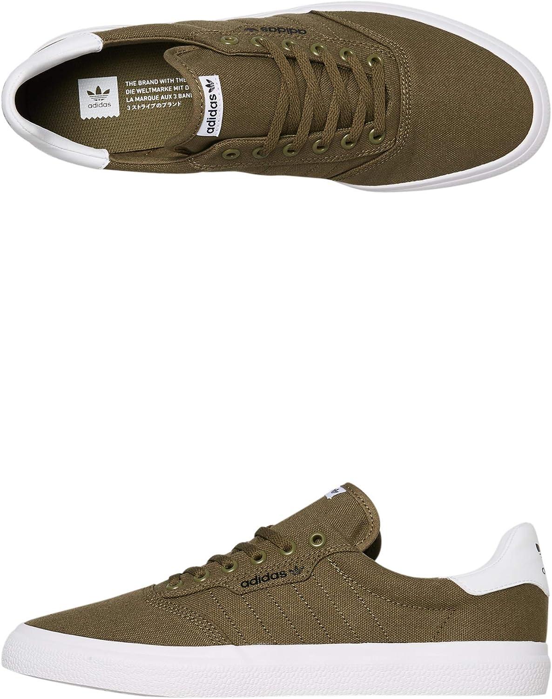 Adidas 3Mc Zapatilla para Hombre - algodón Talla: 42 2/3: Amazon.es: Zapatos y complementos
