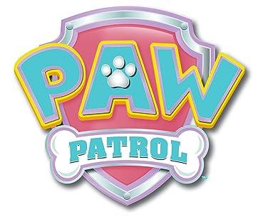 Imagini pentru paw patrol logo