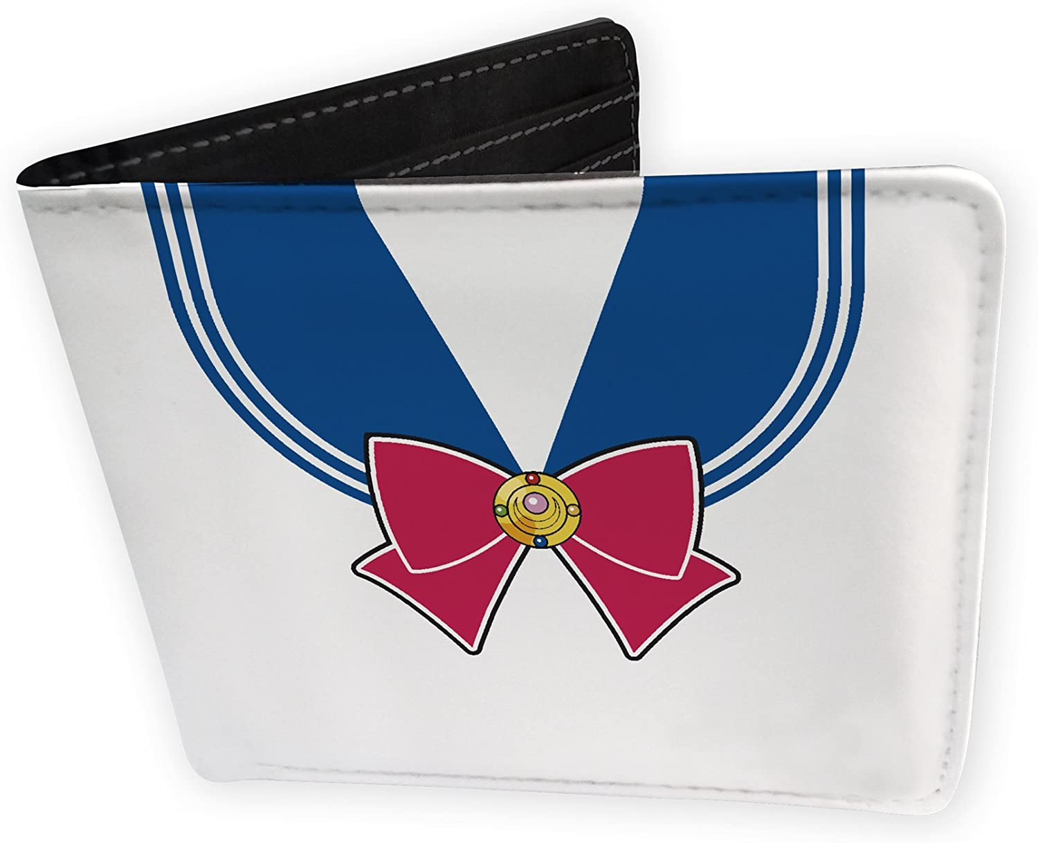 ABYstyle Sailor Moon - Cartera Completa