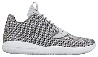 nike air jordan eclipse mens trainers 724010 sneakers shoes (US 10.5, dust  grey mist