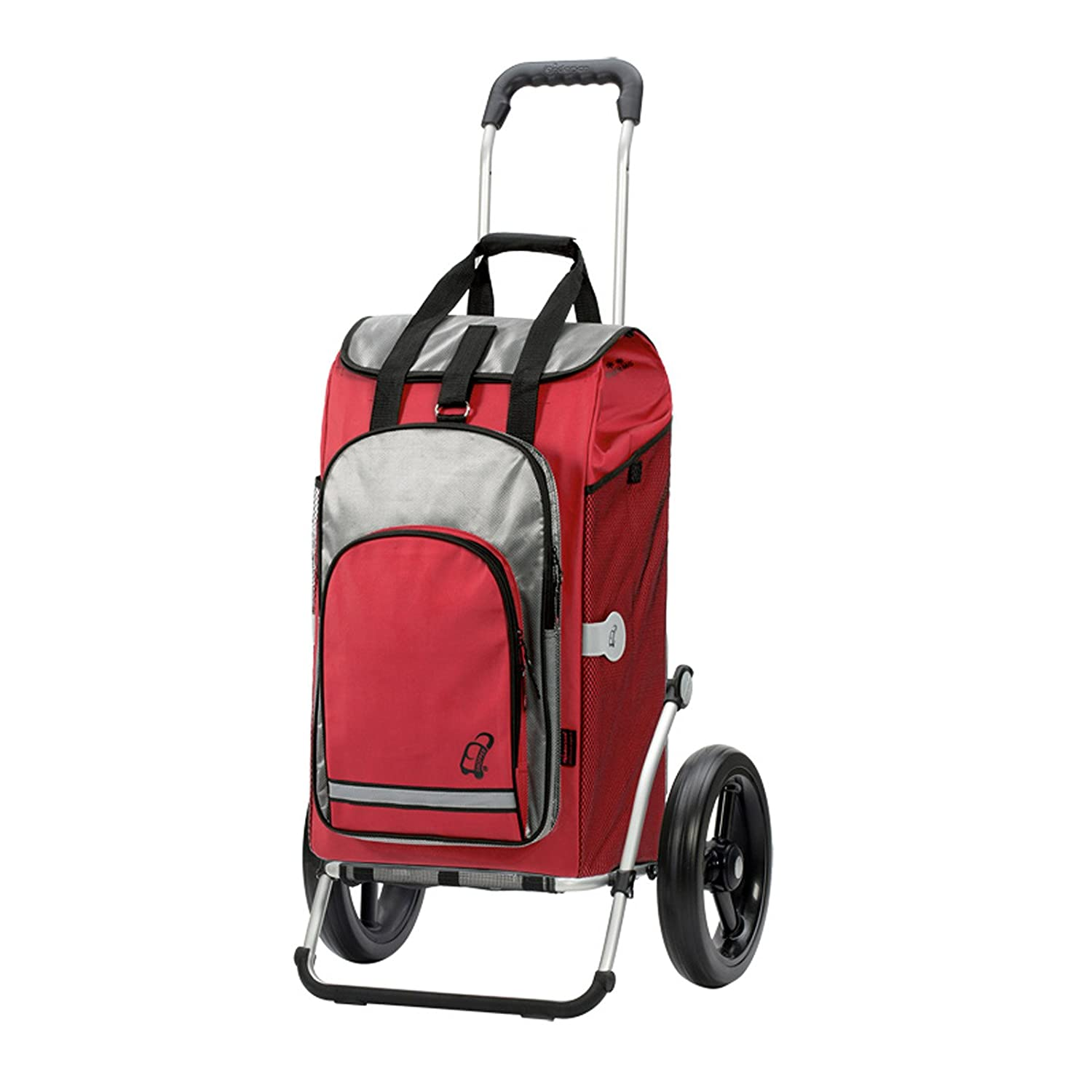 Andersen Royal Shopper 29cm Rad Einkaufsroller Einkaufs-Shopper Trolley