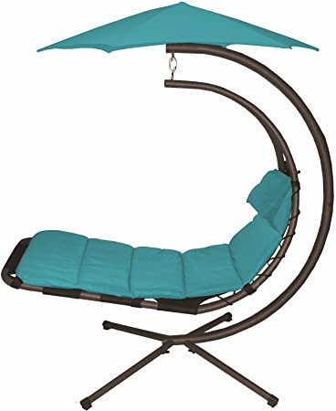 Vivere Original Dream Chair, True Turquoise