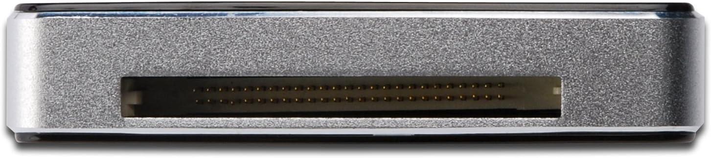 Bianco Grigio Digitus DA70322 Lettore Card USB 2.0