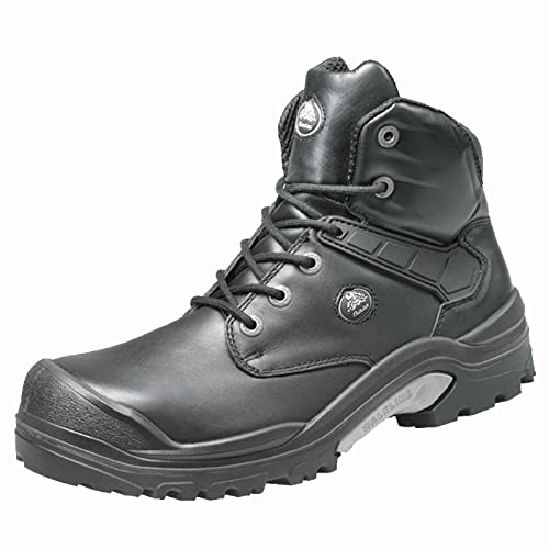 6538502713b226 BATA S3 Safety Boot PWR 312 in 3 Widths: Amazon.co.uk: Shoes & Bags