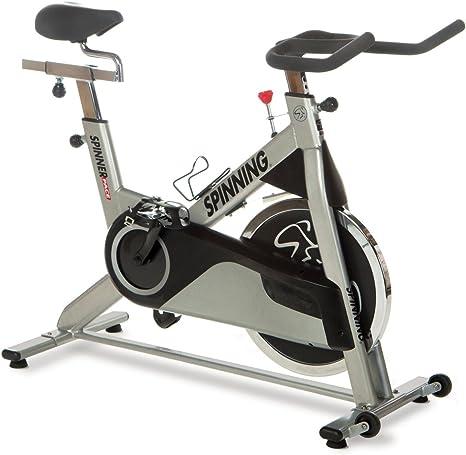 Spinner 0 - Bicicletas estáticas y de spinning para fitness ...