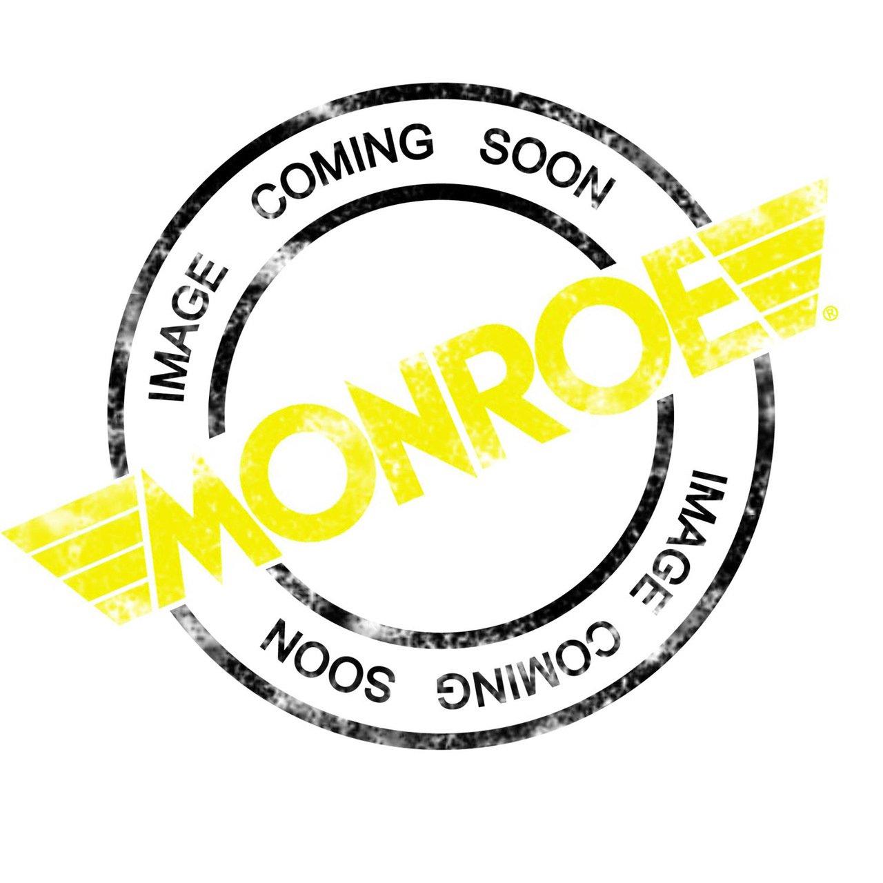 Monroe GX1584 Brake Pad