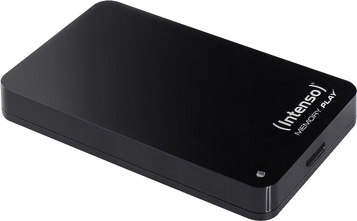 Intenso Memory Play 1tb Externe Tv Festplatte 2 5 Zoll Computer Zubehör