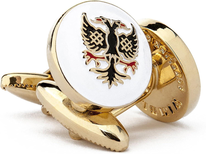 Eagle Eye Cufflinks
