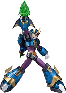 Bandai Tamashii Nations D Arts Megaman X Ultimate Armor Action Figure