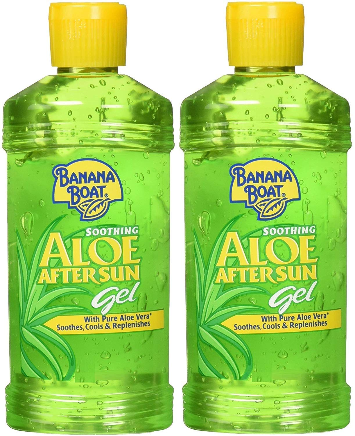 2x Banana Boat X74500b0 Aloe Vera Gel Buy Online In Cayman Islands Banana Boat Products In Cayman Islands See Prices Reviews And Free Delivery Over Ci 60 Desertcart
