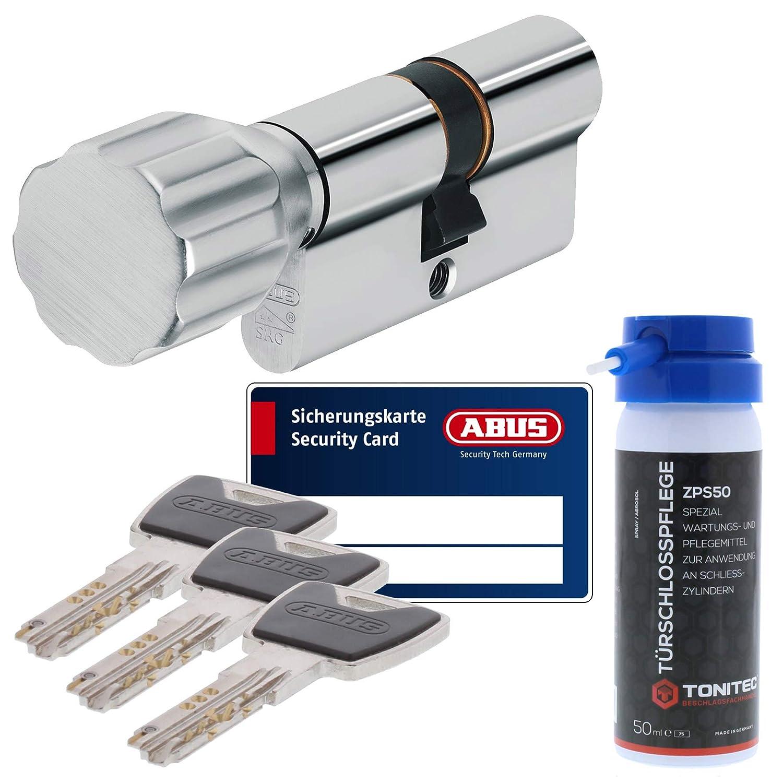 ABUS 1x zus/ätzlicher Schl/üssel zum gew/ählten XP20 T/ürzylinder