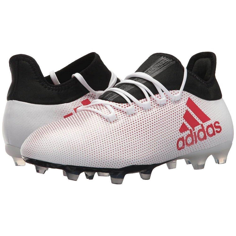 (アディダス) adidas メンズ サッカー シューズ靴 X 17.2 FG [並行輸入品] B07C9CZGJC9D-M