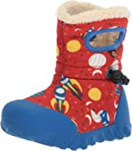 Top 11 Best Toddler Snow Boots (2020 Reviews & Buying Guide) 10