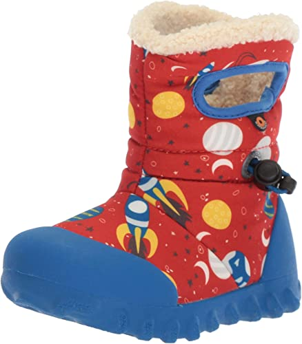 Little Kids//Toddler//Big Kids Eclimb Kids Classic High Top Cold Weather Winter Snow Sneakers