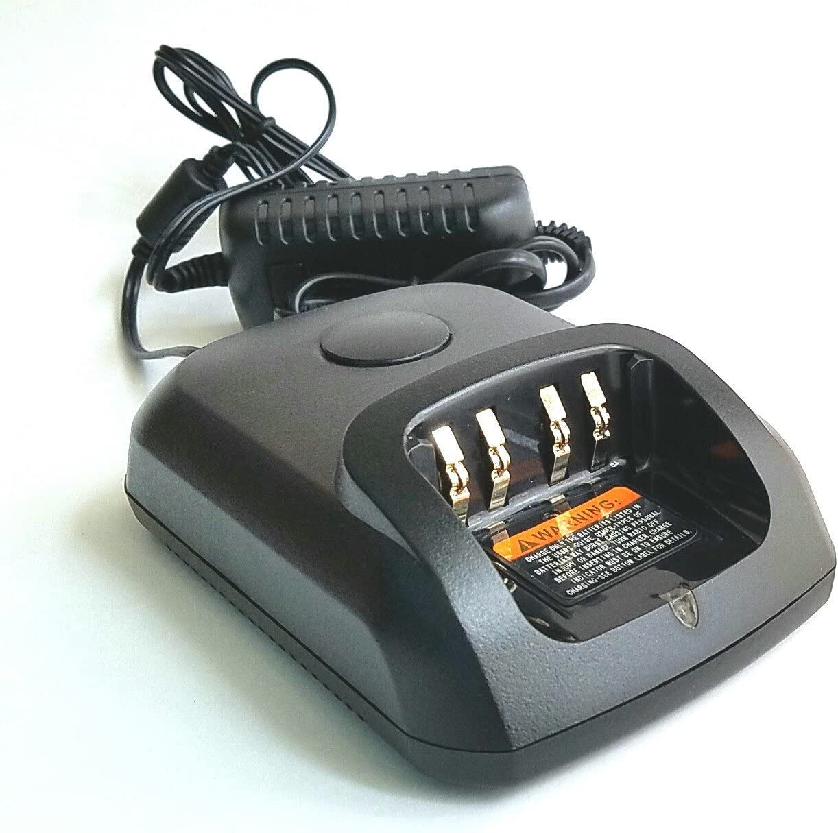 Rapid Charger for Motorola DGP4150 XPR6100 XPR6500 XPR6300 DGP6150 Li-lonBattery