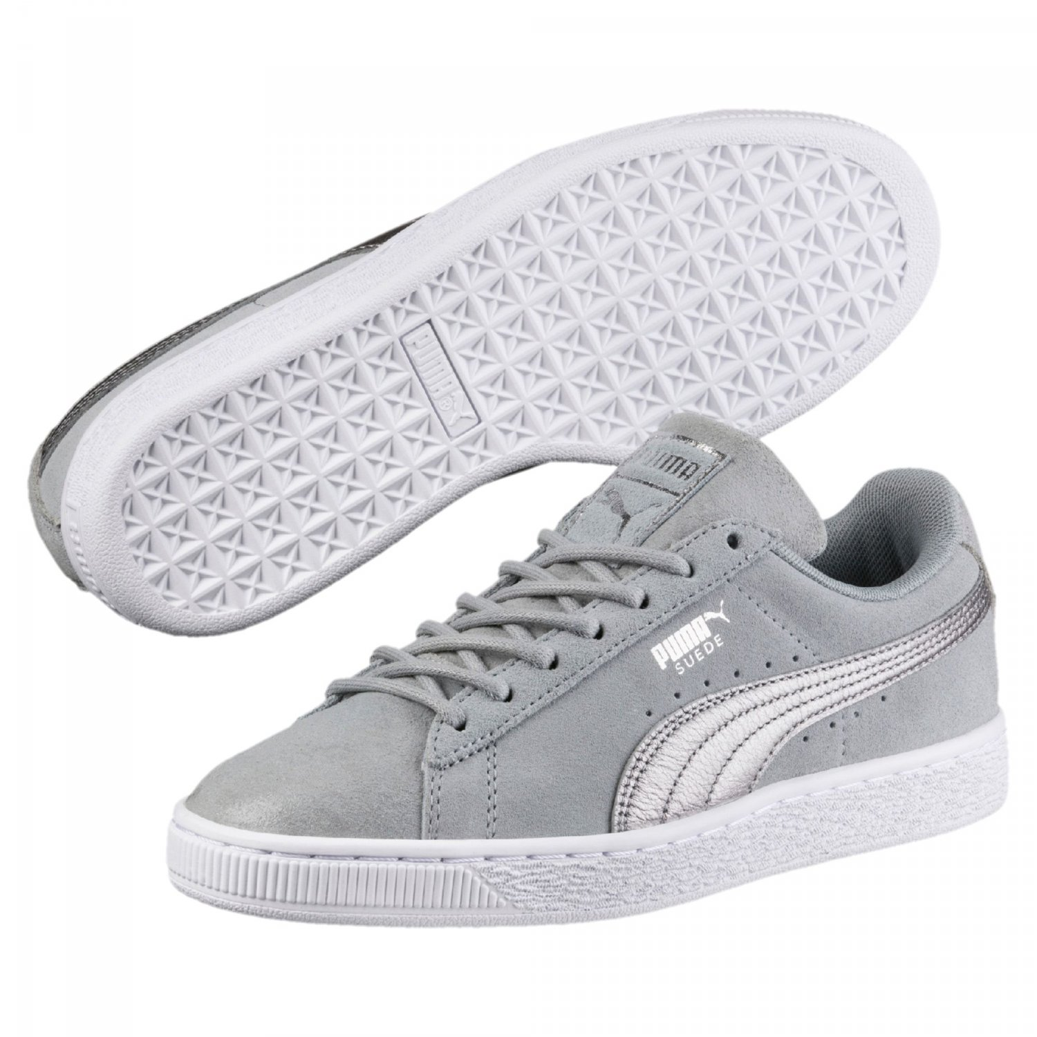 Puma Turnschuhe Safari Wn´s Quarry   Quarry
