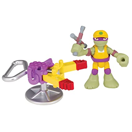 Amazon.com: Teenage Mutant Ninja Turtles pre-cool Half Shell ...