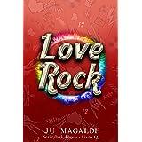 Love Rock: Série Dark Angels 1,5