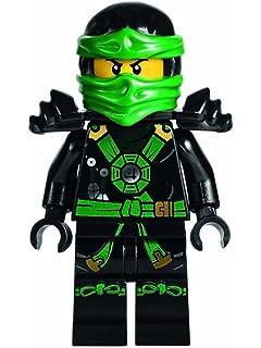 Amazon.com: LEGO Ninjago Deepstone Minifigure - Cole ...