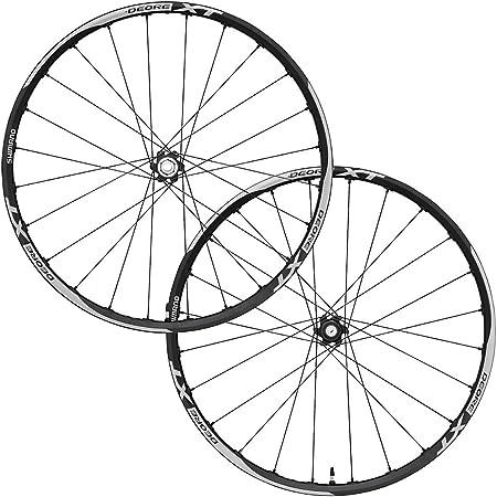 SHIMANO XT WH-M788 - Juego de Ruedas para Bicicleta (26