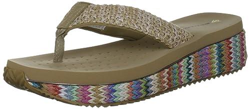 Dunlop Wyoming - Zapatillas de estar por casa con talón abierto Mujer: Amazon.es: Zapatos y complementos