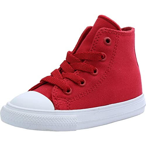 d56a2dfae70321 Image Unavailable. Image not available for. Color  Converse Infant Toddler  Chuck Taylor All Star II High Top Sneakers