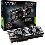 EVGA GeForce GTX 1070 Ti SC GAMING ACX 3.0 Black Edition, 8GB GDDR5, EVGA OCX Scanner OC, White LED, DX12OSD Support…