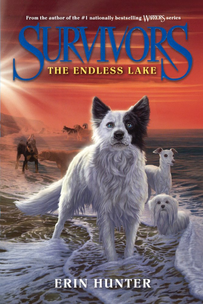 Read Online The Endless Lake (Turtleback School & Library Binding Edition) (Survivors) pdf epub