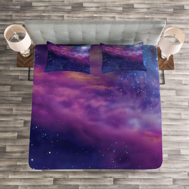 ABAKUHAUS Espacio Exterior Cubrecama, Grupo de Estrellas Antiguas ...