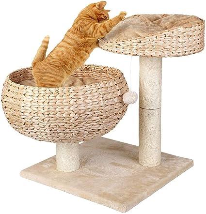 hooks Rascador Gatos Rascador/Torre/Gato Rascador/Escalada ...