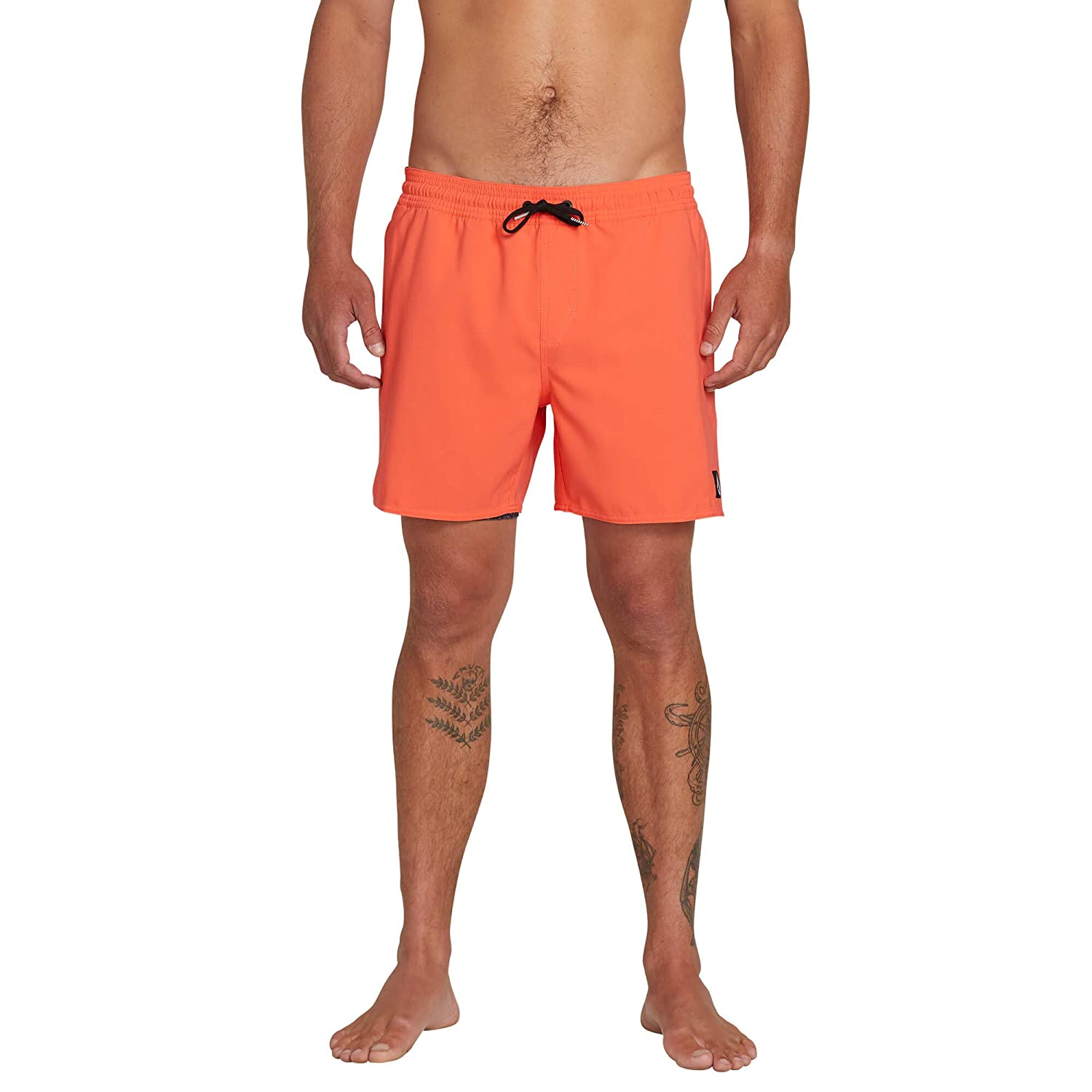 723ff0368d Amazon.com: Volcom Men's Lido Volley 16