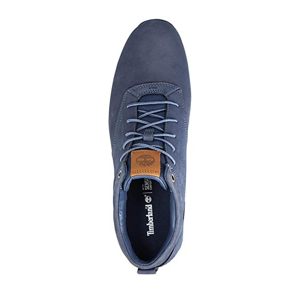 Timberland Killington Half Cab Jet Black Sneaker in Übergrößen Schwarz TB0A1XYN0151 große Herrenschuhe