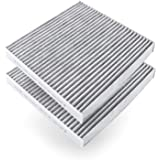 AmazonBasics CF10134 Cabin Air Filter, 2-Pack