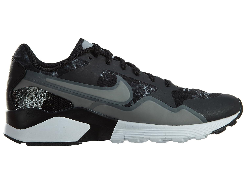 Nike W (Negro Air Pegasus 92/16 Print Zapatillas de Zapatillas de