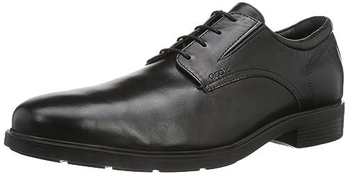 Geox U Carnaby D Chaussures de ville homme
