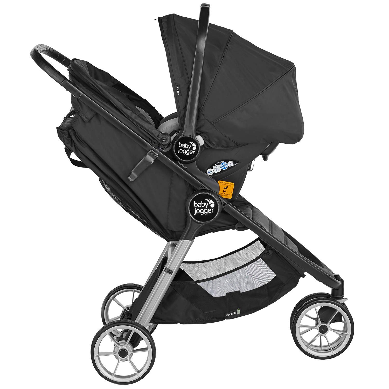 Baby Jogger Adaptateur pour Si/ège-Auto