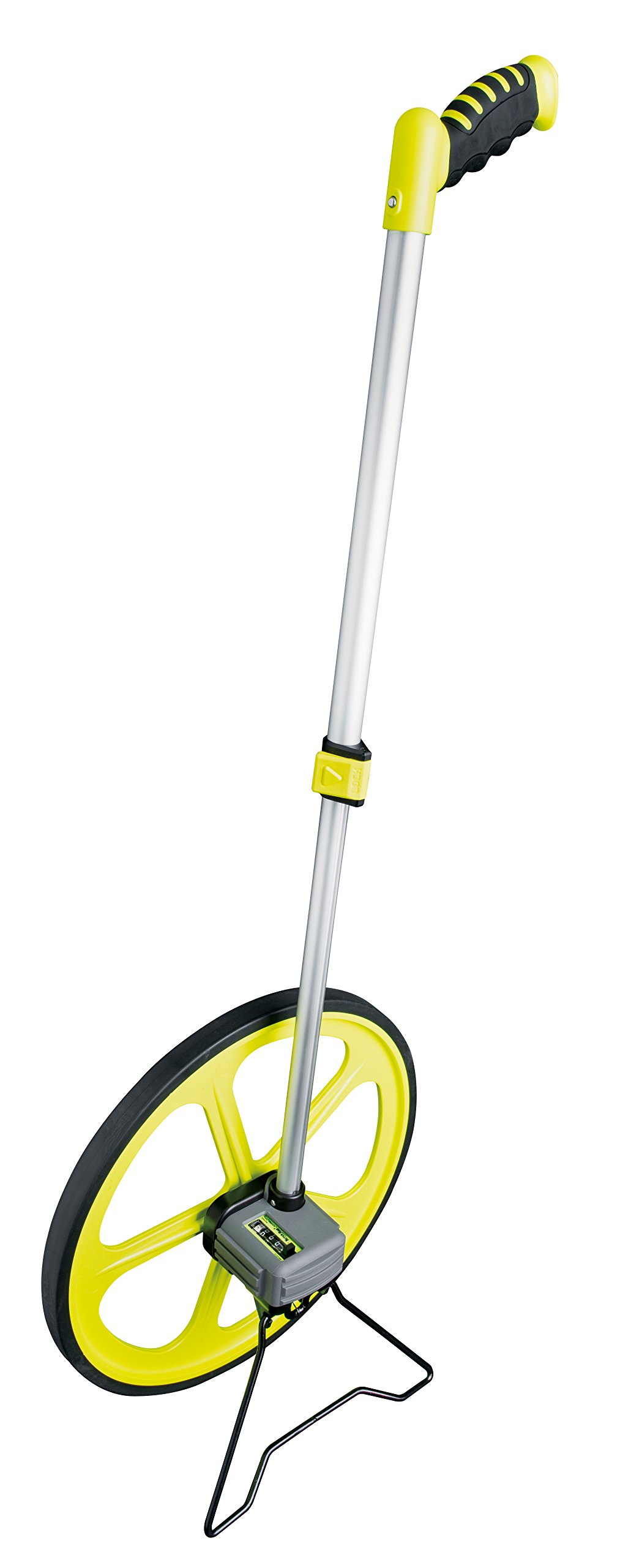 Komelon MK4512 Meter-Man 14-Inch Measuring Wheel