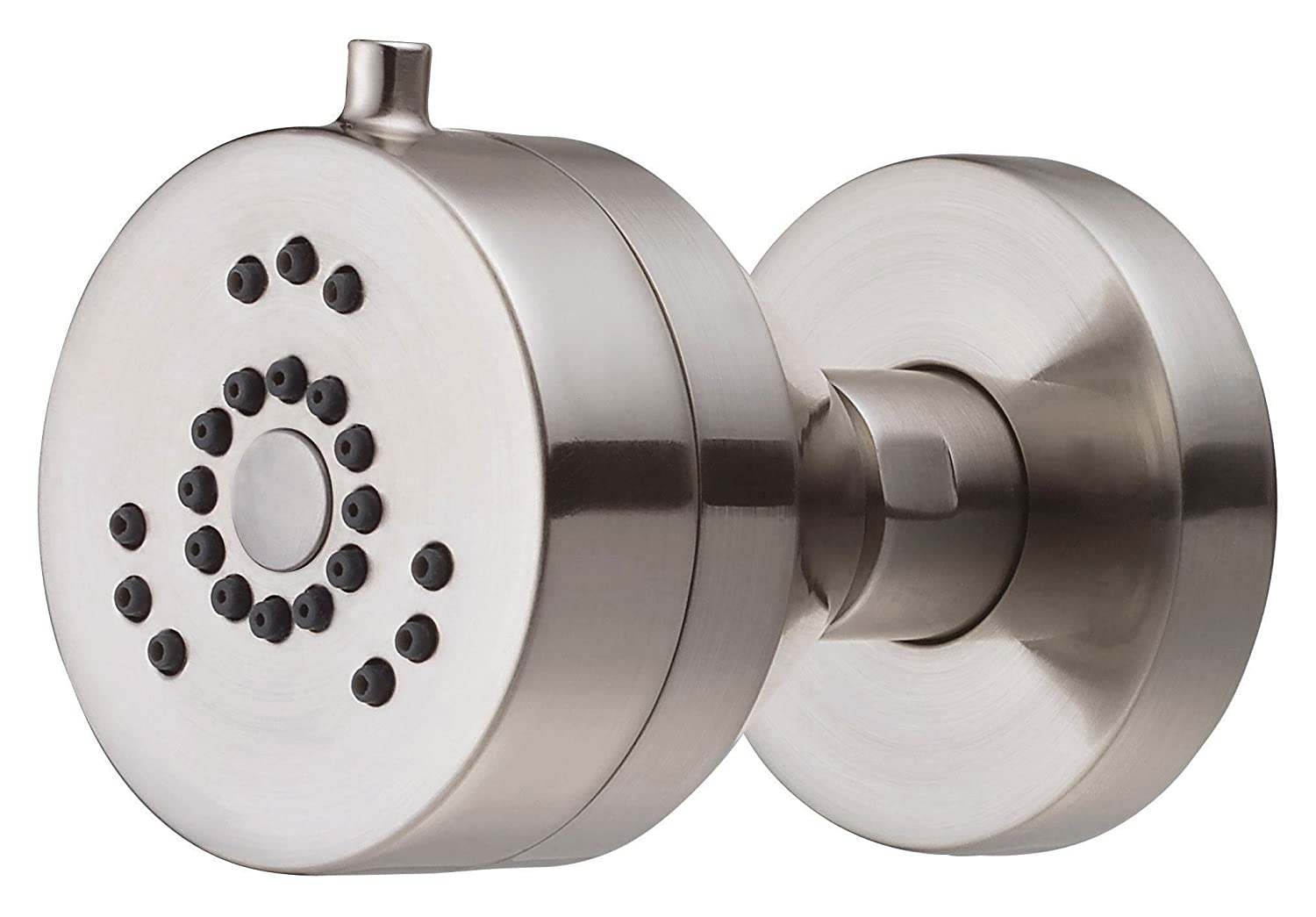 Danze D460258BN Parma 2-Function Wall Mount Jets Body Spray, Brushed Nickel 61773