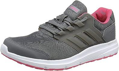 adidas Women's Trail Running Shoes, Grey