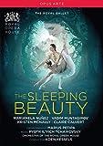 Tchaikovsky: Sleeping Beauty [Marianela Nunez; Vadim Muntagirov; Kristen McNally; Christopher Saunders; Royal Opera House; Koen Kessels] [Opus Arte: OA1257D]