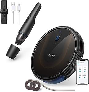 eufy BoostIQ RoboVac 30C MAX | eufy by Anker, HomeVac H11