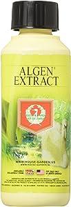 House & Garden HGALG002 749713, 250 ml fertilizers, Natural