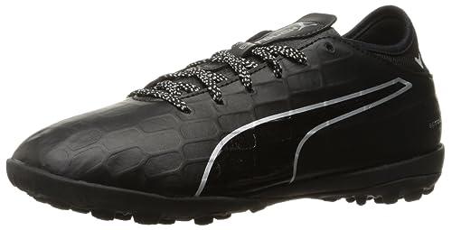 Puma Evotouch 3 TT Zapatos para fútbol para Hombre  Puma  Amazon.com ... 0794aa2b26628