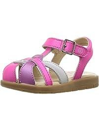 ab8432612 Stride Rite Summer Time Sandal (Toddler Little Kid)